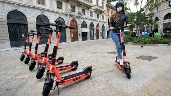 bonus mobilità bici e monopattini 2021
